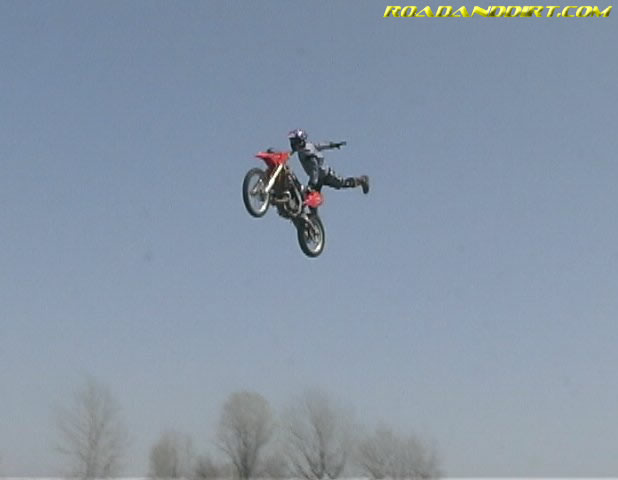 Dirt Bike Videos pic